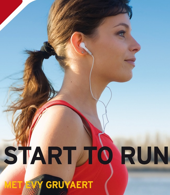 Start to Run met Evy Gruyaert Podcast Download.