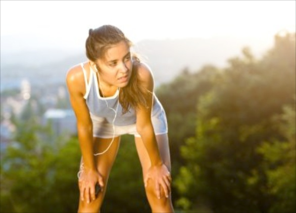 De beste manieren om te trainen in de hitte. Hardlopen in de Hitte, het kan. (6/6)