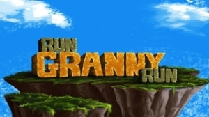 run-granny-run-a-fun-jungle-adventure-hd-free-iphone-screenshot-1
