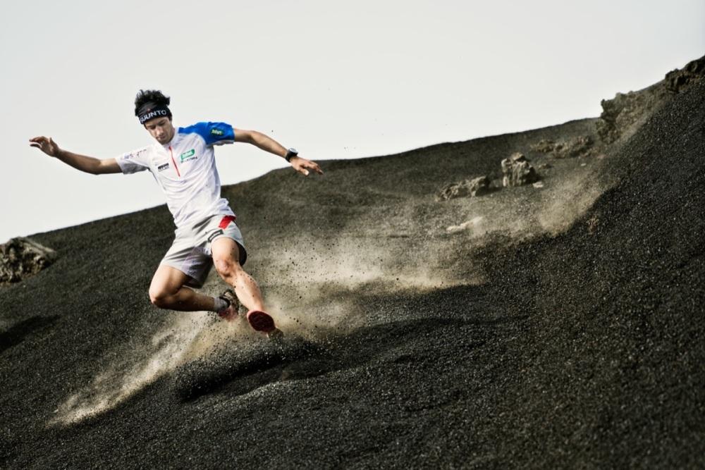 Hoe kun je het beste van een berg afrennen?  Tips voor een zo goed mogelijke Downhill running. (5/6)