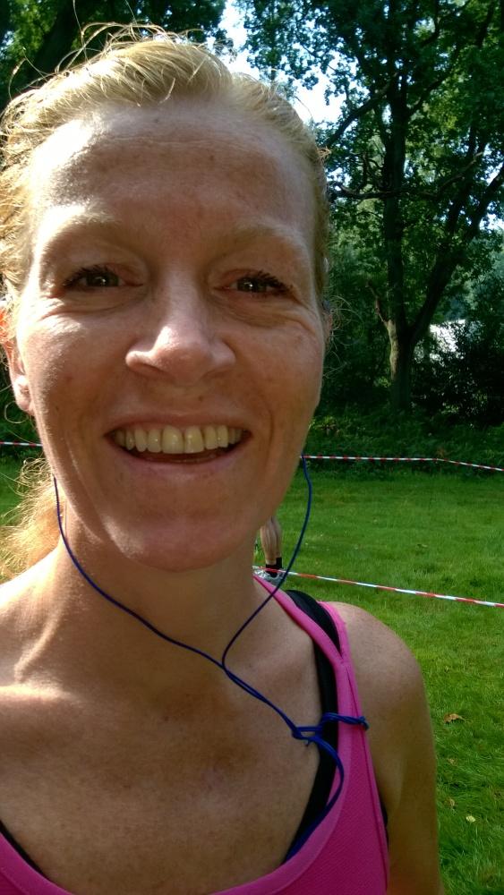 7 Kilometer Genieten, nee, zeg maar gerust, doodgaan, in de Heuvels van Nijmegen. De N70 Trail. (5/6)